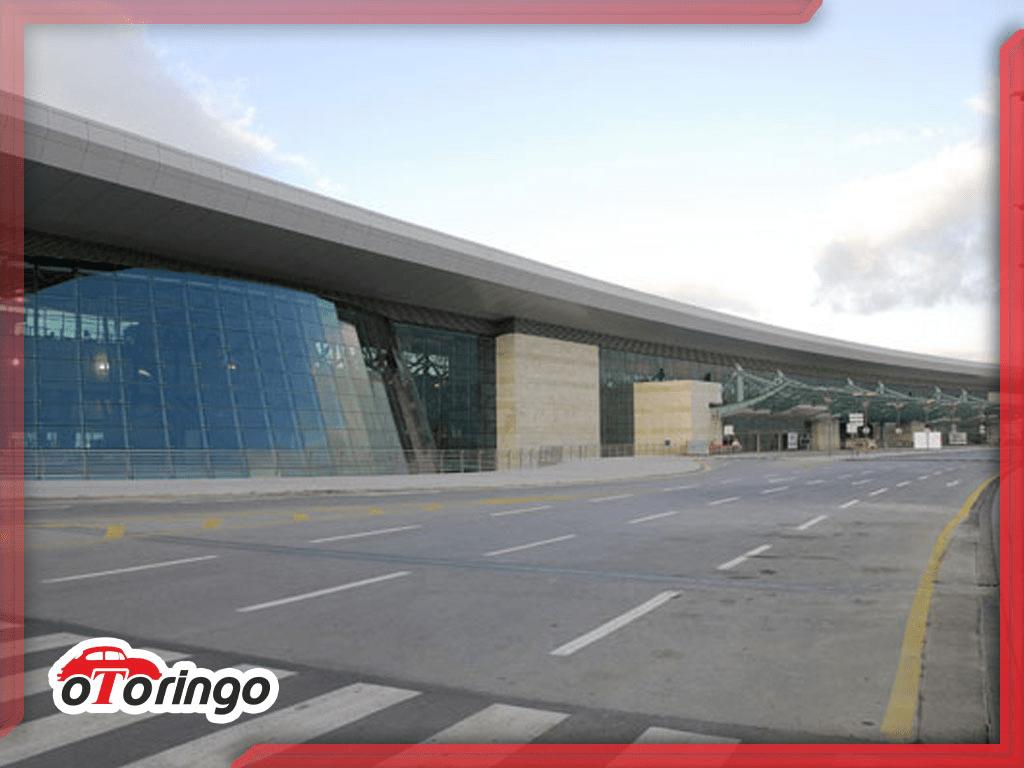 ankara esenboğa havalimanı araç kiralama