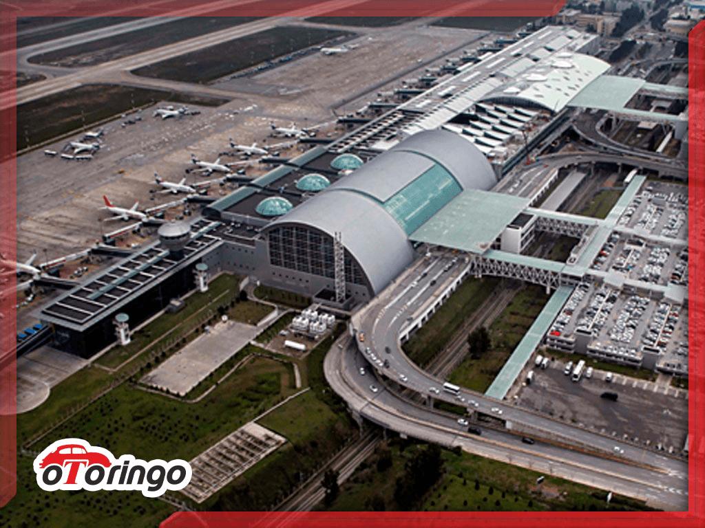 Esenboğa Havalimanı nasıl araç kiralanır?