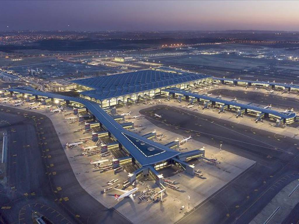 İstanbul Havaalanı Araç Kiralama