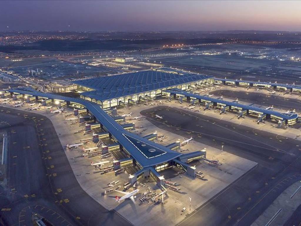 İstanbul Yeni Havalimanı Rent A Car Araç Kiralama
