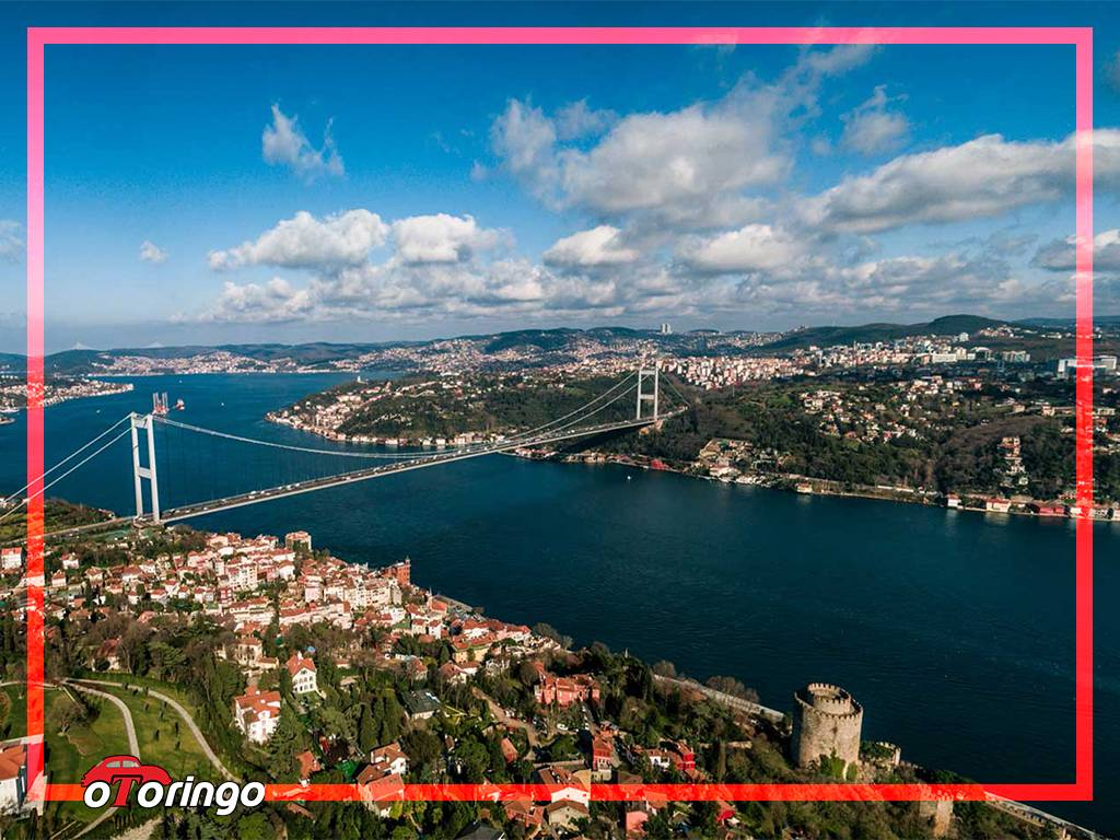 İstanbul'dan Günübirlik Tatil