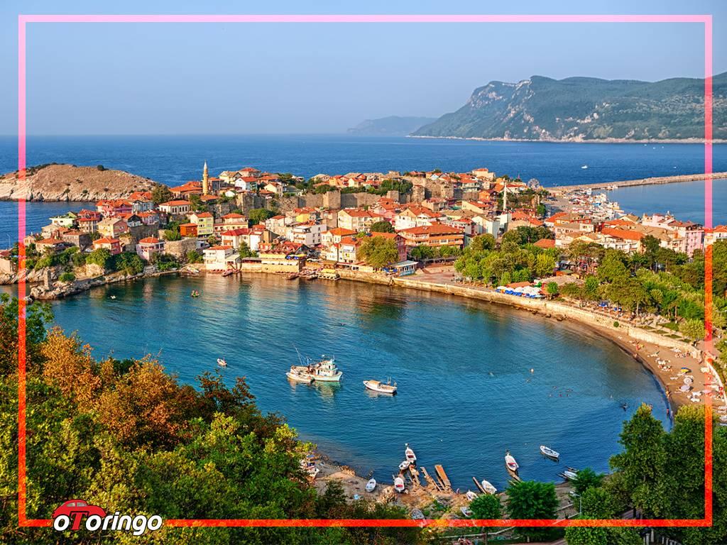 Otoringo İle Batı Karadeniz Turu