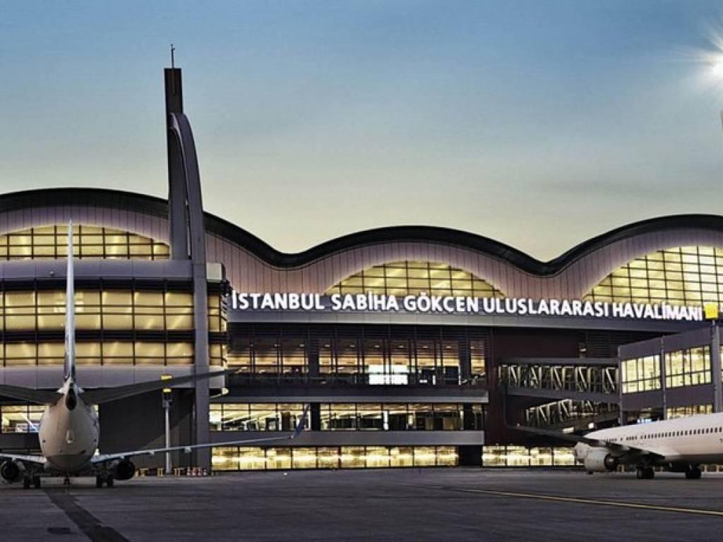 Sabiha Gökçen Havaalanı Araç Kiralama Rehberi [2020 GÜNCEL]
