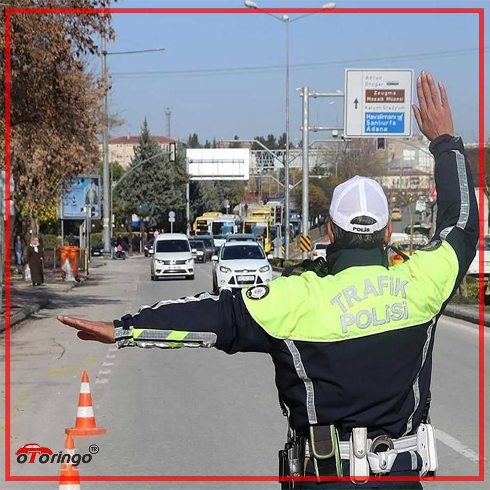 Trafik Cezası Erken Ödeme Nereden Yapılır?